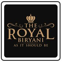 The Royal Biryani