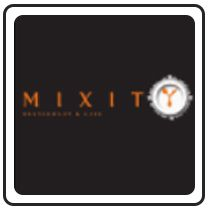 Mixity Restaurant and Cafe