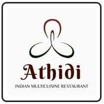 Athidi Indian restaurant