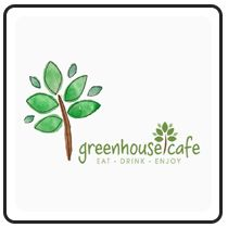Green house the coffee lounge