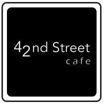 42nd Street Cafe
