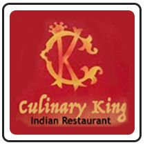 Culinary king Indian restaurant