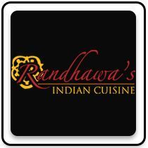 Randhawa's Indian Cuisine-Carrara