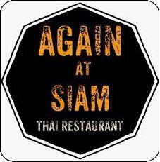 Again at Siam Thai Restaurant