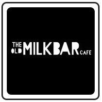 The Old Milk Bar