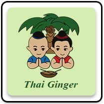 Thai Ginger Express