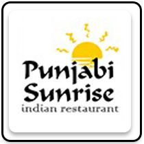 Punjabi Sunrise Indian