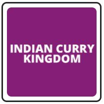 Indian Curry Kingdom