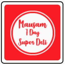 Mausam 7 Day super deli and convenience store