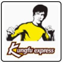Kungfu Express Newton