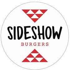 Sideshow Burgers Vermont