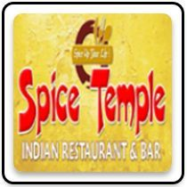 Spice Temple Indian Restaurant