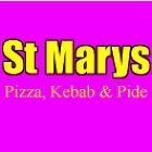 St Marys Pizza Kebabs & Pide