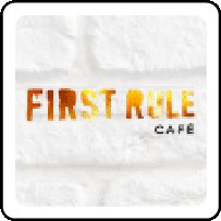 First Rule Cafe