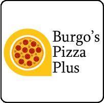 BURGO'S PIZZA PLUS