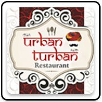 Urban Turban Cafe and Indian Restaurant