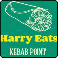 Harry Eats Kebab Point