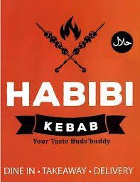 Habibi Kebab