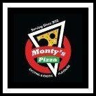 Monty's Pizza