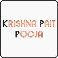 Krishna Pait Pooja
