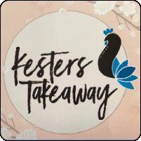 Kesters takeaway