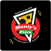 Monty's Pizza and Skewers