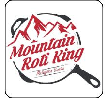 Mountain Roti King