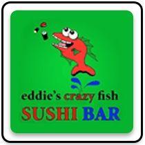 Eddie'SCrazyFishSushiBar