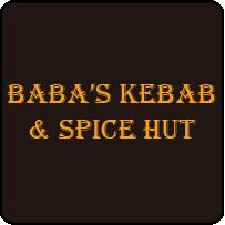 Baba's Kebab and Spice Hut