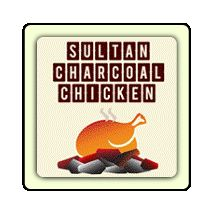 Sultan Charcoal Chicken