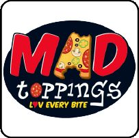 Mad Toppings Randwick
