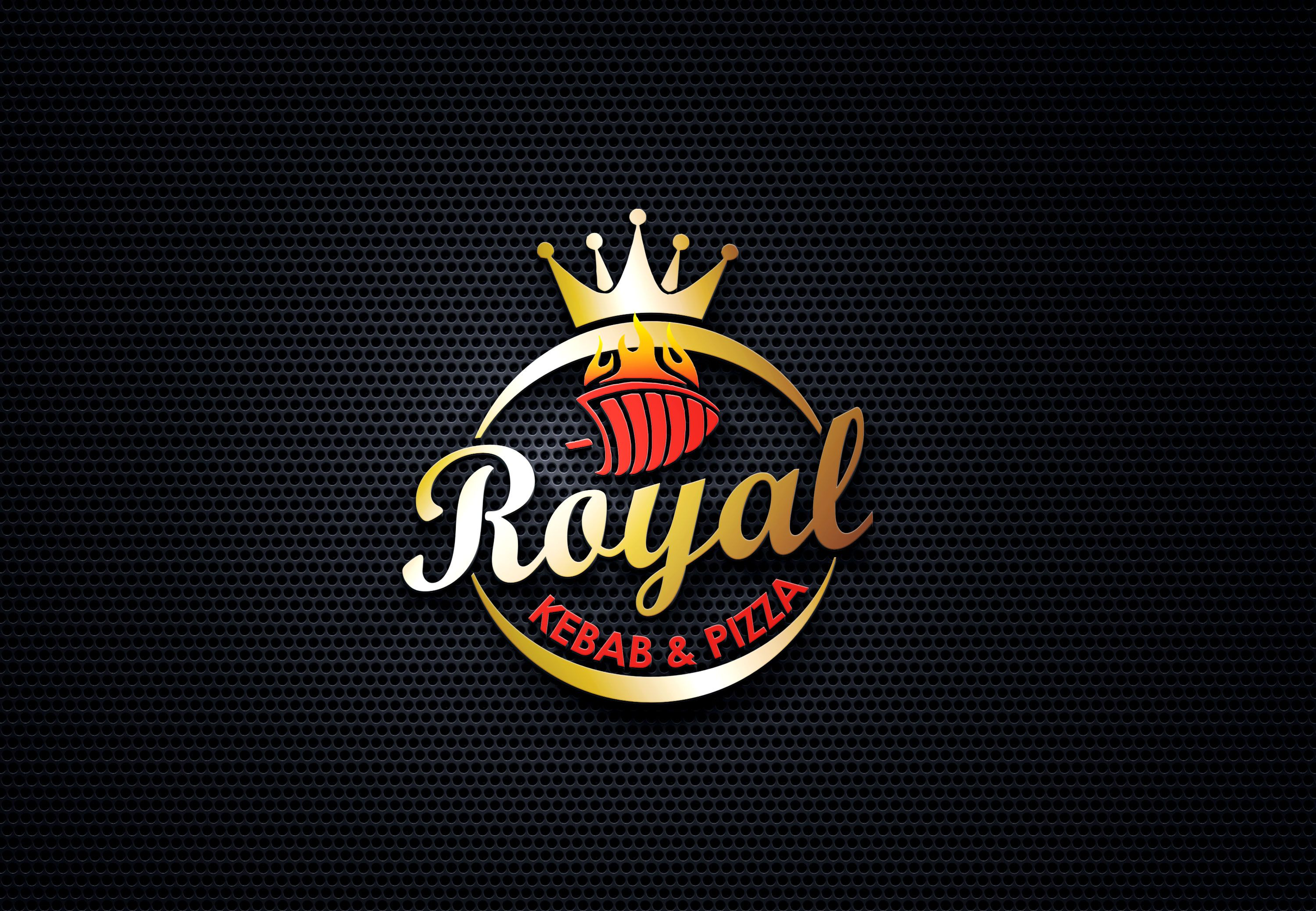 Royal kebab & pizza