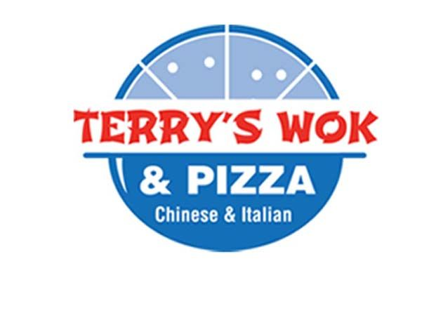 Terry's Wok and Pizza
