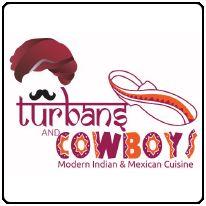Turbans and Cowboys