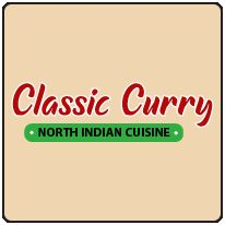 Classic Curry Restaurant