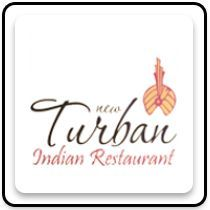 New Turban Indian Restaurant