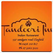 Tandoori Inn Indian restaurant