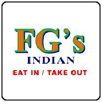 FG'S INDIAN