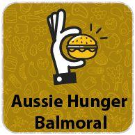 Aussie Hunger Balmoral
