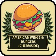 American Wings & Burgers Chermside
