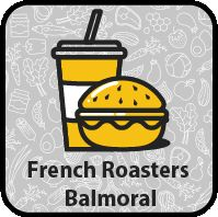 French Roasters Balmoral