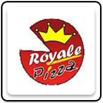 Royale Pizza