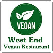 Vegan Restaurant West End