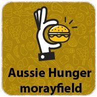 Aussie Hunger morayfield