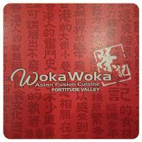 Woka Woka Fortitude Valley