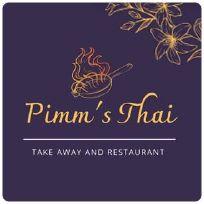Pimm's Thai Restaurant