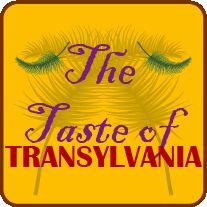 The Taste of Transylvania