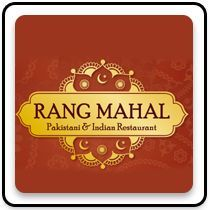 Rang Mahal Indian Restaurant