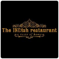 The INDish restaurant