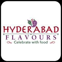 Hyderabad Flavours - Fortitude Valley
